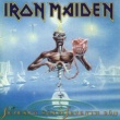 Iron Maiden Seventh Son Of A Seventh Son (1998 Remastered Edition)