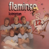 Flamingokvintetten Mest av allt [I Love You Because]