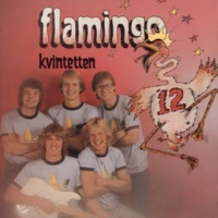 Flamingokvintetten Varje liten blick hon ger [Every Little Move She Makes]