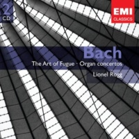 Lionel Rogg Concerto in C major, BWV 594 (after Vivaldi Op.7 No.5) (2007 Remastered Version): II. Adagio