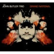 John Butler Trio Grand National (U.S. Version)