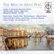 Various Artists The Best of Arvo Pärt