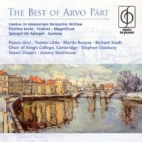 Vasari Singers Summa (1977)