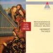Herbert Tachezi Renaissance And Baroque Organ Music
