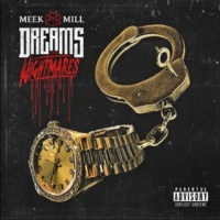 Meek Mill Maybach Curtains (feat. Nas, John Legend & Rick Ross)