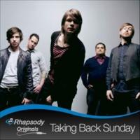 Taking Back Sunday My Blue Heaven [Rhapsody Live]