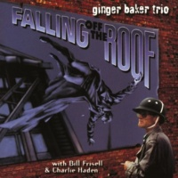 Ginger Baker Trio Au Private