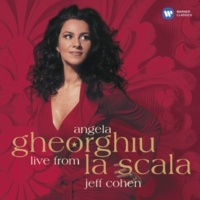 Angela Gheorghiu/Roberto Alagna/Orchestra of the Royal Opera House, Covent Garden/Sir Richard Armstrong Chant d'amour
