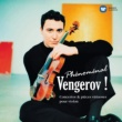Maxim Vengerov/Vag Papian/ Virtuosi 8 Humoresques, Op. 101, B. 187: No. 7 in G-Flat Major (Arr. for Violin and Instrumental Ensemble by Mikhail Parhamovsky)