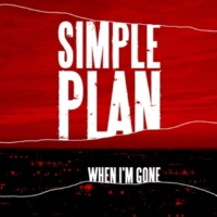 Simple Plan When I'm Gone (Acoustic Version)