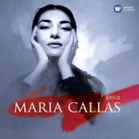 """Maria Callas Werther, Act 3 Scene 1: """"Qui m'aurait dit la place … Des cris joyeux d'enfants montent sous ma fenêtre"""" (Charlotte)"""