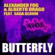 Alexander Fog & Alberto Drago Butterfly (feat. Saga Bloom)