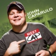 John Caparulo Pepper Spray