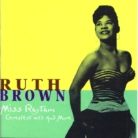 Ruth Brown I Don't Know