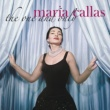 Maria Callas The One and Only