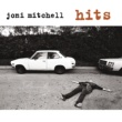 Joni Mitchell Hits