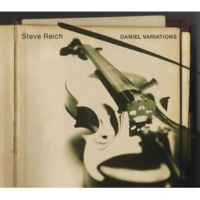 Steve Reich Daniel Variations: My name is Daniel Pearl (I'm a Jewish American from Encino California)