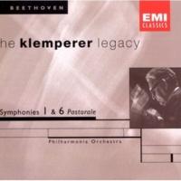 Philharmonia Orchestra/Otto Klemperer Symphony No. 1 in C Major, Op. 21: IV. Finale (Adagio - Allegro molto e vivace)