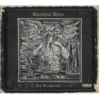 Machine Head Wolves