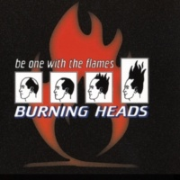 Burning Heads Make Believe