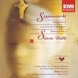 Elzbieta Szmytka/Florence Quivar/Jon Garrison/John Connell/CBSO Chorus/City of Birmingham Symphony Orchestra/Sir Simon Rattle Szymanowski: Choral Works