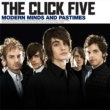 The Click Five Modern Minds and Pastimes (SE Asia Version)