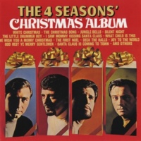 Frankie Valli & The Four Seasons The Little Drummer Boy