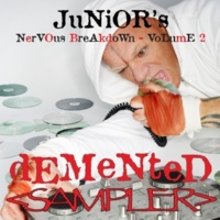 Junior Vasquez Honey Dijon (Noise Violation feat Paul Alexander (Masi & Mello's Beatz 2 Da Brain Mix))