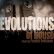 Various Artists Evolutions of House Mixed by Frankie Feliciano