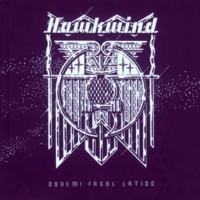 Hawkwind Time We Left This World Today (1996 Remastered Version)
