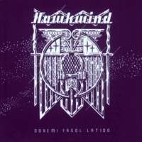 Hawkwind Lord Of Light (Single Mix) [1996 Remastered Version]