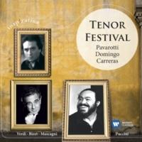 Placido Domingo/Orquesta Sinfónico de Madrid/Manuel Moreno-Buendia Maravilla: Romanza: 'Amor, vida de mi vida'