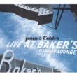 James Carter Live At Baker's Keyboard Lounge
