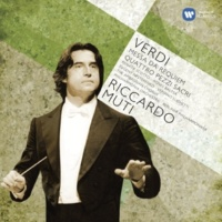 Ambrosian Chorus/Philharmonia Orchestra/Riccardo Muti Messa da Requiem (1995 Remastered Version), No. 2 - Dies irae: No. 4 - Sanctus