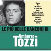 Umberto Tozzi Tu, Domani