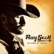 Ray Scott My Kind Of Music (U.S. Release)