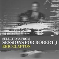 Eric Clapton Ramblin' On My Mind