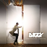 Diggy The Arrival (Intro)