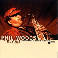 Phil Woods Loose Change