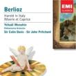 Yehudi Menuhin/Philharmonia Orchestra/Sir Colin Davis/Sir John Pritchard Berlioz - Orchestral Works
