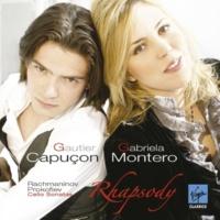 Gautier Capuçon/Gabriela Montero Sonata for Cello and Piano Op. 119 (1949): Allegro, ma non troppo