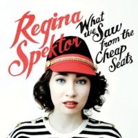 Regina Spektor All The Rowboats