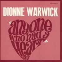 Dionne Warwick Mr. Heartbreak
