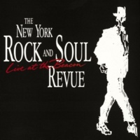 New York Rock And Soul Revue People Got To Be Free