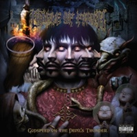 Cradle Of Filth Honey and Sulphur