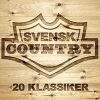Mats Rådberg & Rankarna Bright Lights And Country Music