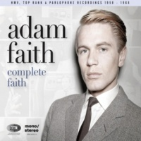 Adam Faith High Heel Sneakers (2011 Remastered Version)