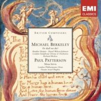 Owain Arwel Hughes/London Philharmonic Orchestra/London Philharmonic Choir Missa brevis Op. 54: IV. Benedictus
