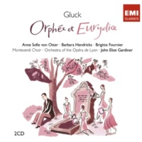 Orchestre de l'Opéra National de Lyon/Sir John Eliot Gardiner Orphée et Eurydice, Wq. 41, Act 2 Scene 1: Air de Furies (Vivement)