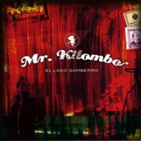 Mr. Kilombo Bucle
